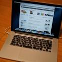 MacBookProだよ~(*^O^*)